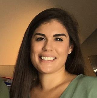 Gabrielle Vega, M.S., BCBA, LBA | Supervisor
